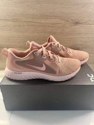 Nike legend react, Laufschuh, rosa, 38,5/7,5