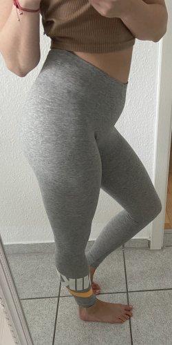 Nike Leggings Grau