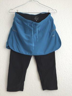 Nike Pantalón tobillero multicolor