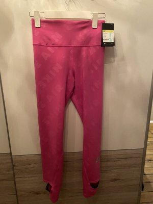 Nike Leggings Pink