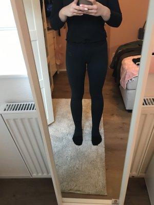 Nike Legging zwart