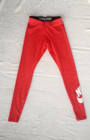 Nike Leggins Gr 34