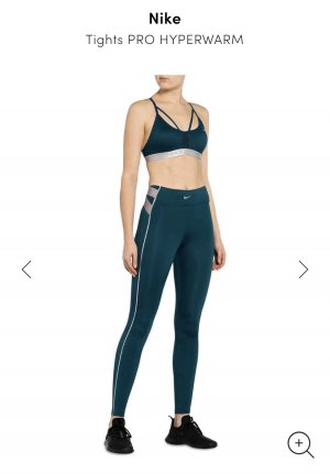 Nike Leggins Hyperwarm