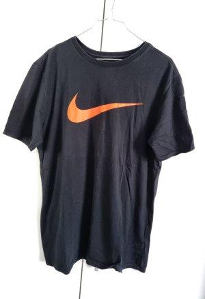 Nike Logo Tshirt Nie Getragen Gr:L