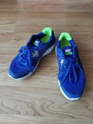 Nike Slip-on Sneakers blue
