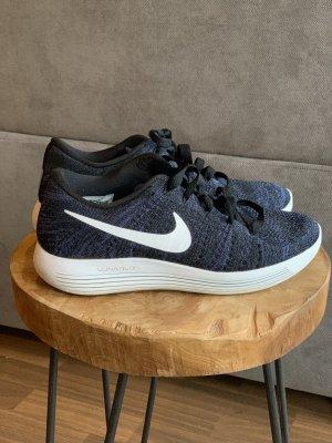 Nike Zapatilla brogue azul oscuro-azul acero