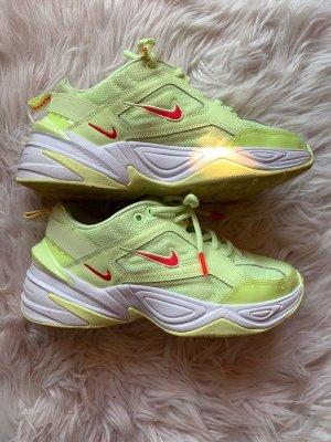 Nike M2k Tekno Barely Volt