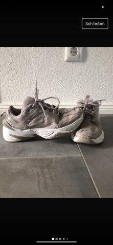 Nike m2k tekno lila •Neu•
