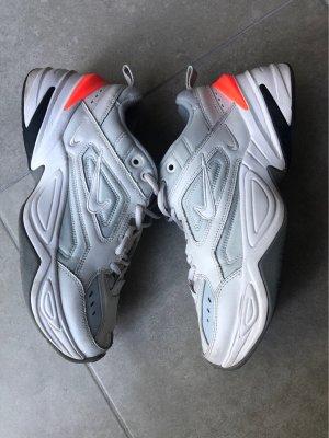 Nike M2K Tekno (Phantom/Oil Grey/Matte Silver)