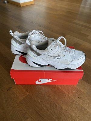 Nike M2K Tekno Weiss Eu 40