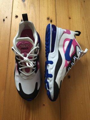 Nike Max 270 React Sneaker Grösse 38,5 *neuwertig*