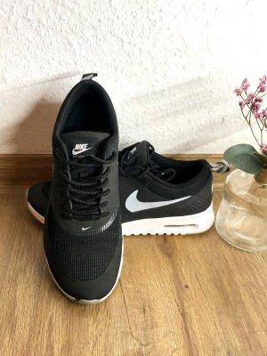 Nike Max Air Thea Schwarz