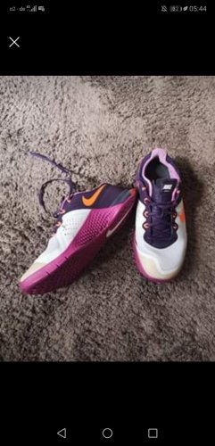 Nike Metcon 2, purple, Crossfit