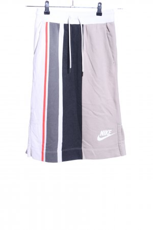 Nike Midirock Schriftzug gedruckt Casual-Look
