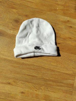 Nike Beanie white