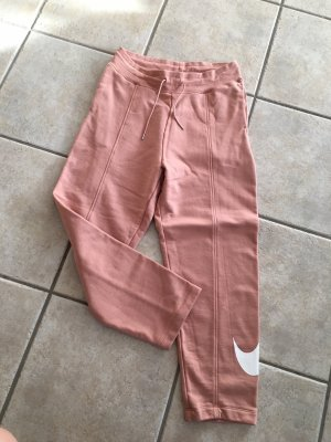 Nike Pantalon taille haute multicolore