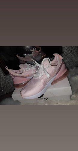 Nike Zapatillas altas rosa claro