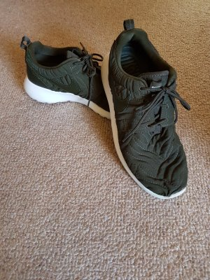 NIKE Nylon Schuhe 38