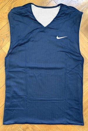 Nike Original 1990 90er VINTAGE Wende Trikot Shirt Basketball Fußball atmungsaktiv
