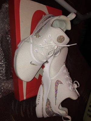 Nike Presto Swarovski