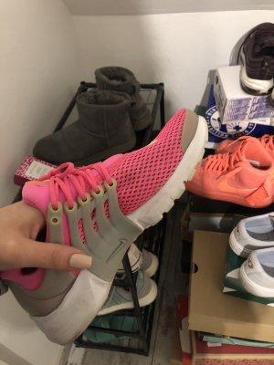 Nike prestos Pink