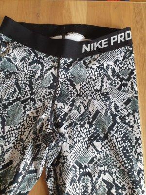 Nike Pro Dreiviertel Sport Leggins