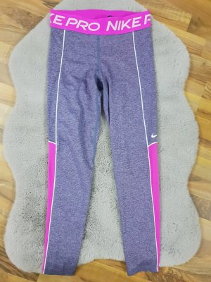 Nike Pro Fitness Leggings Tights Gr.S