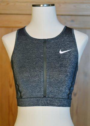 Nike Sporttop veelkleurig Gemengd weefsel
