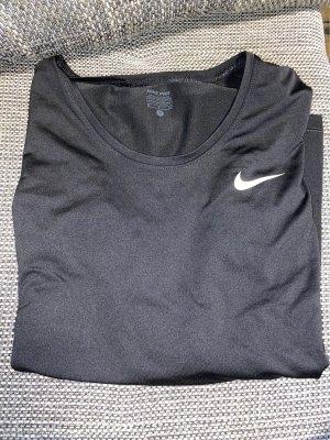 NIKE PRO - Sportlangarmshirt