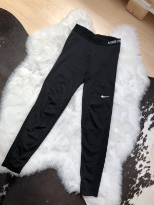 Nike Pro Sportleggings /-Hose Gr. M