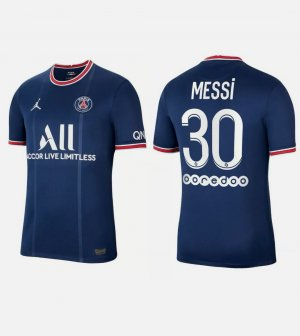 NIKE PSG Messi Trikot Jordan Gr.L*NEU*