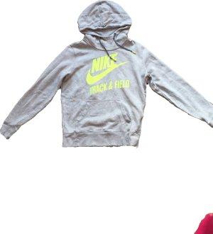 Nike Pulli neon