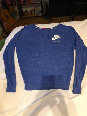 Nike Sweat Shirt blue