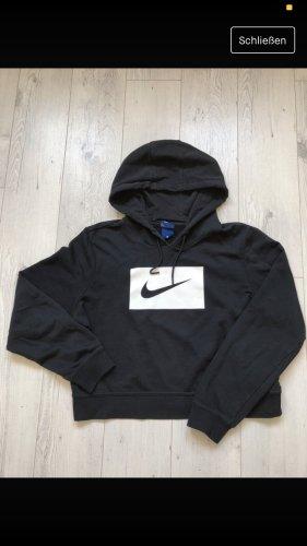 Nike Pull court noir