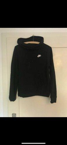 Nike Jersey con capucha negro