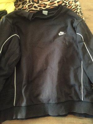 Nike Pull long noir