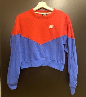 Nike Pullover Crop
