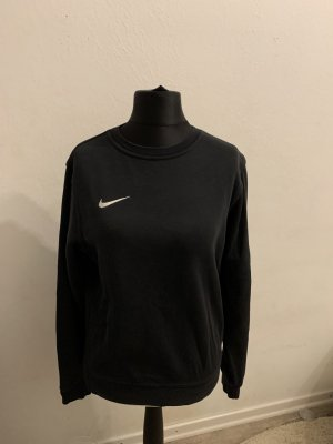 Nike Long Sweater black