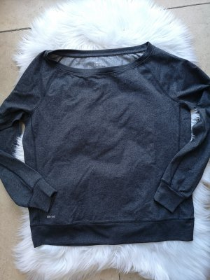 Nike Pullover Gr L Oversized Shirt Nike DRI Fit
