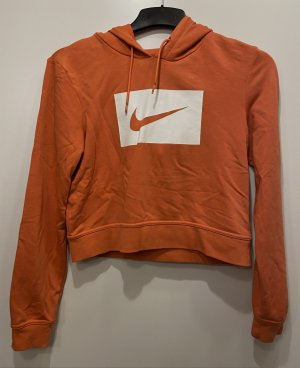 Nike Pullover in rot