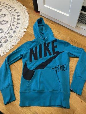 Nike Pullover mit kapuze Größe S 36 hoodie