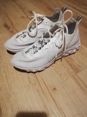 Nike Sneakers met veters wit