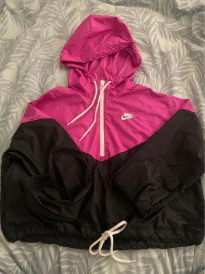 Nike Regenjacke kurz