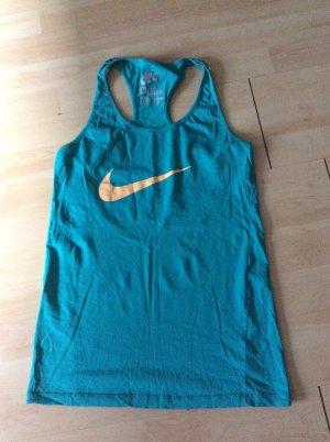Nike Ringerrücken Top Gr M