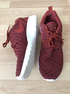 Nike Roshe One rot Sneaker air Max free run
