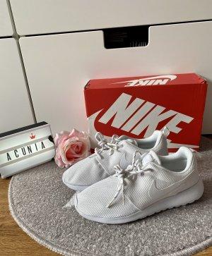 Nike Roshe One weiß Größe 37,5