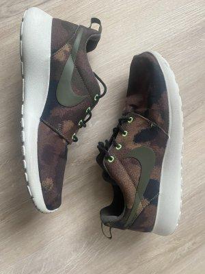 Nike Roshe Run Camo | ehemalige Limited Edition