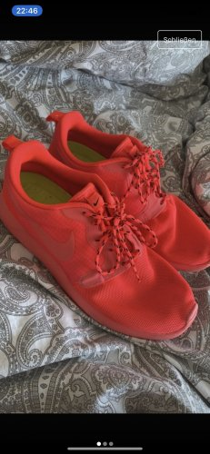 Nike Roshe Run Hyperfused