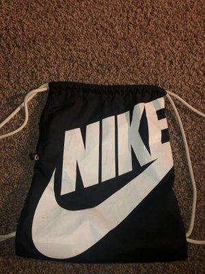 Nike Zaino per la scuola bianco-nero