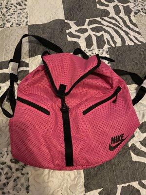 Nike Sac à dos collège rose